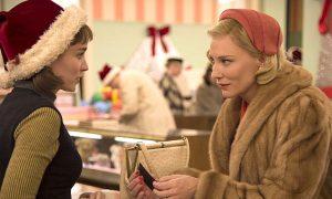 معرفی فیلم CAROL کاری از تاد هینز ۲۰۱۵