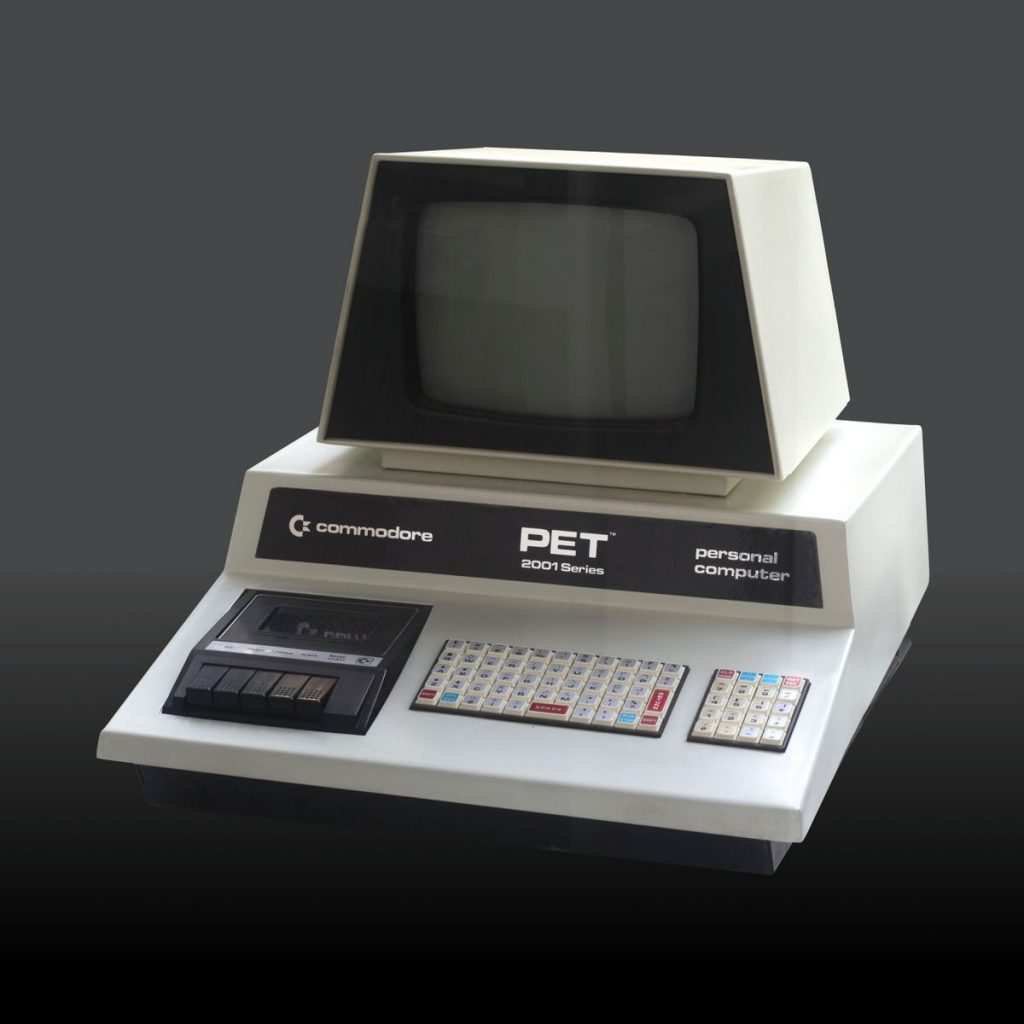 رایانه Commodore PET