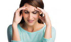 علائم سردردهای عصبی ، درمان سردرد عصبی