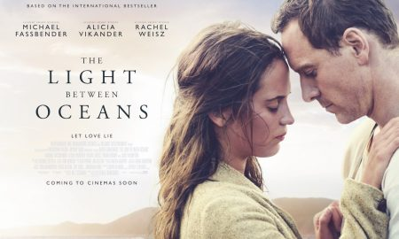 نقد فیلم The Light Between Oceans