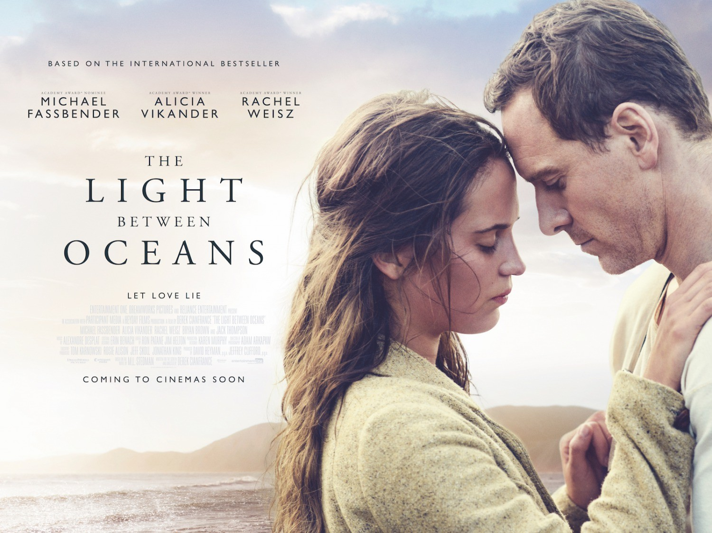 نقد فیلمThe Light Between Oceans