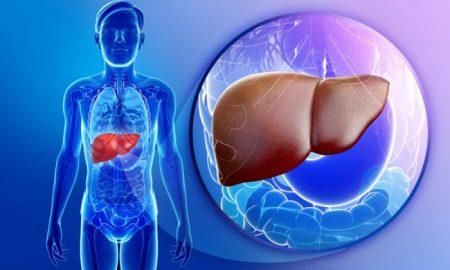 نشانه های اختلال کبد علائم کبد سمی