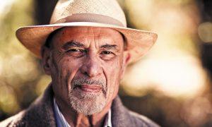 اروین یالوم - ۸۶ ساله - نویسنده، روان درمان
