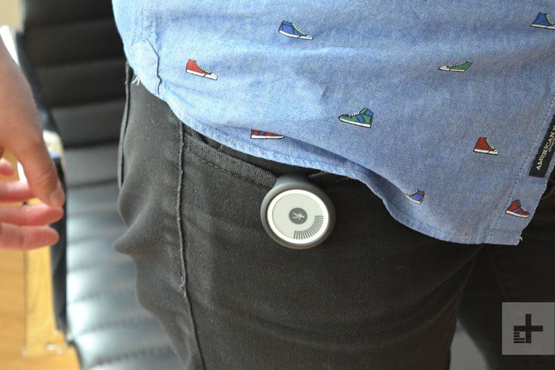 دستبند هوشمند Nokia Go، ردیاب هوشمند سلامت