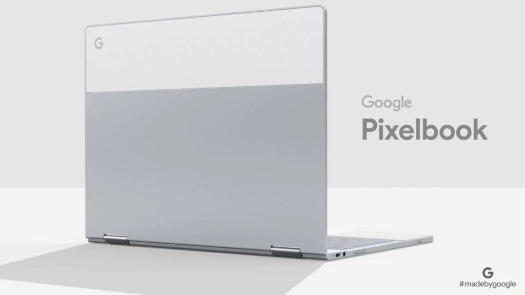 نگاهی به پیکسل بوک ؛ کروم بوک قدرتمند جدید گوگل