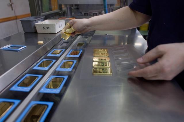 سالانه 43 کیلوگرم طلا از طریق فاضلاب های کشور سوئیس دفع می شود