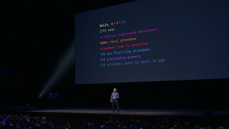 سورس کد کرنل macOS
