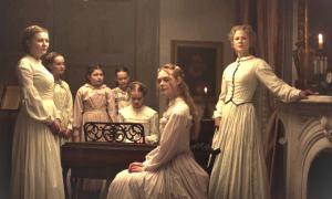 معرفی فیلم The Beguiled , فریب خورده جدیدترین اثر سوفیا کاپولا