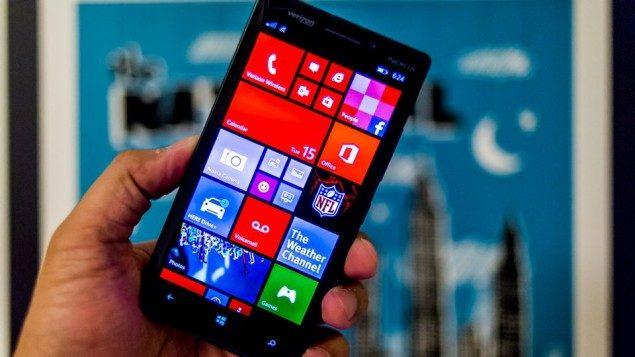 نایب رئیس شرکت مایکروسافت در توئیتی به پایان کار ویندوز فون اقرار کرد
