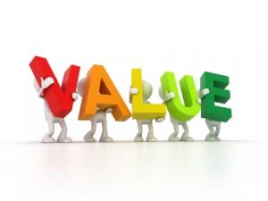 انواع ارزش سهام ( ارزش انحلال، ارزش جایگزینی، ارزش ذاتی)