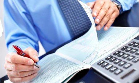 روش صحیح تنظیم فرم گزارش حسابرسی
