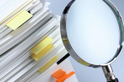 حسابرسی چیست