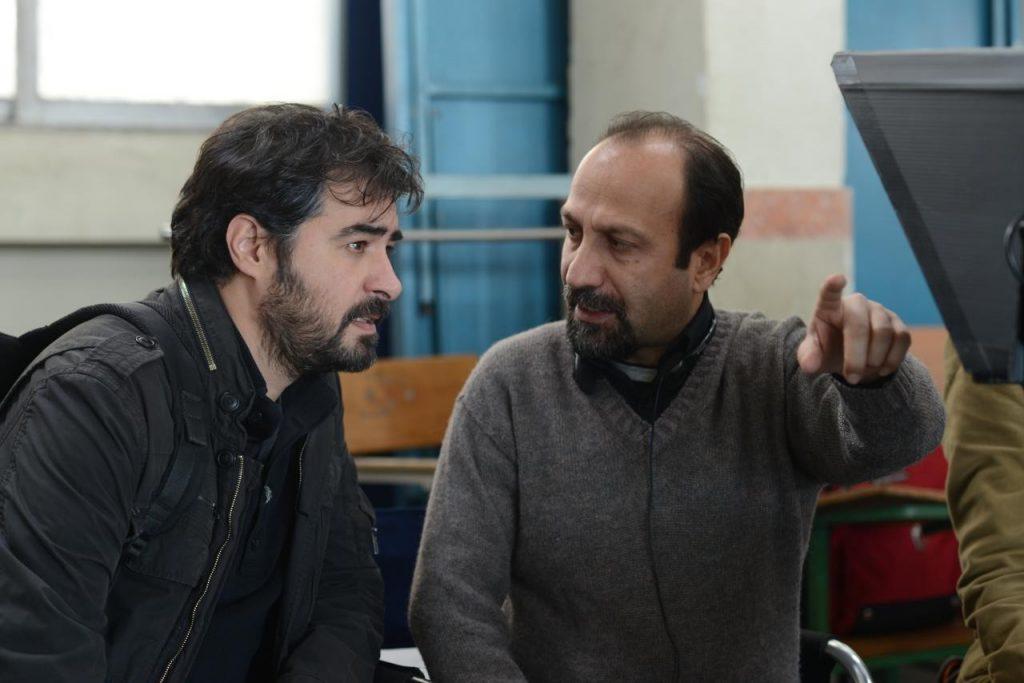 فیلم فروشنده توانست دومین اسکار برای اصغر فرهادی و سینمای ایران را به دست آورد.