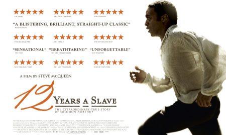 ۱۲ سال بردگی فیلمی از استیو مک کوئین محصول ۲۰۱۳