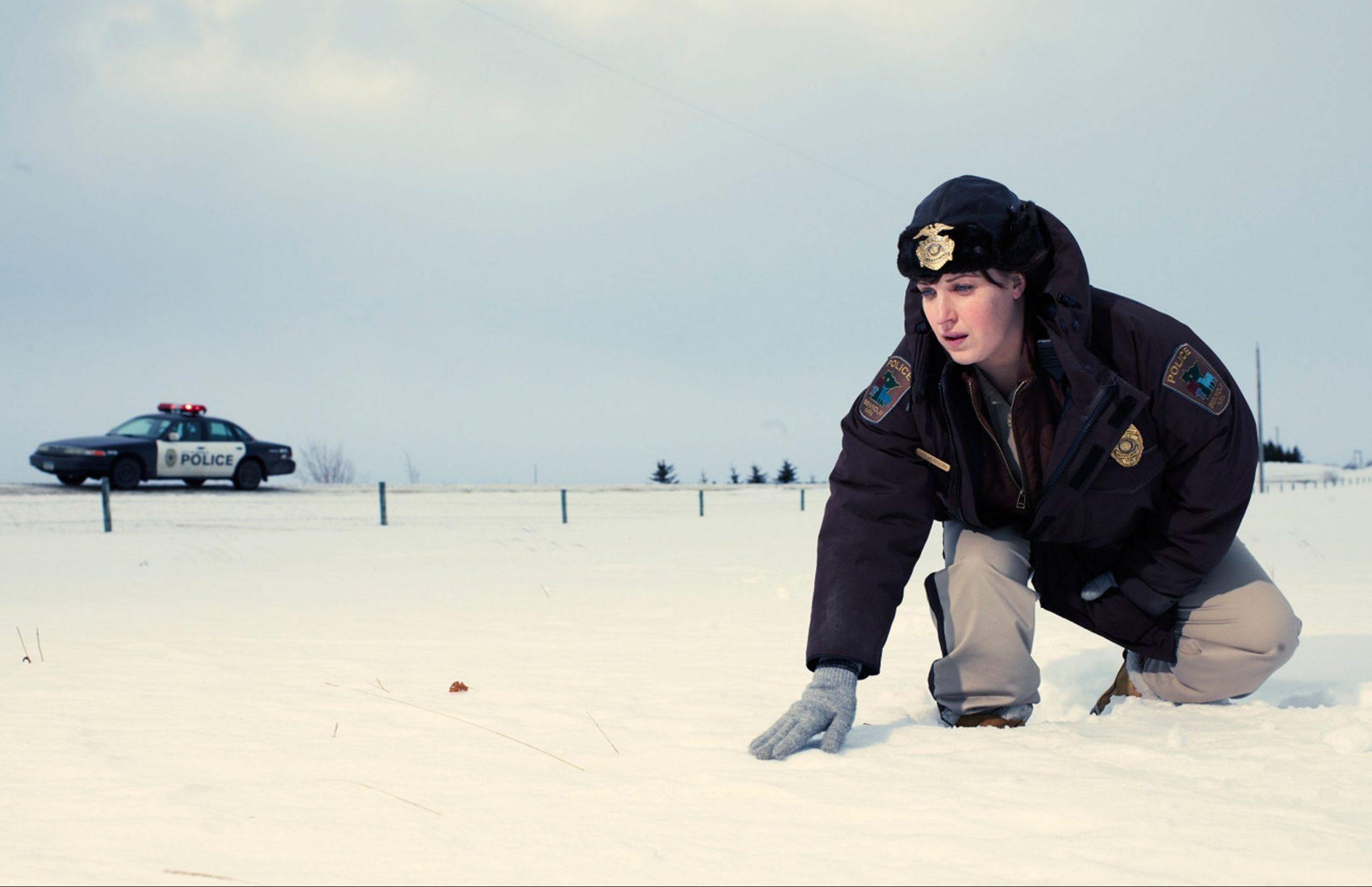 تحلیل فیلم Fargo