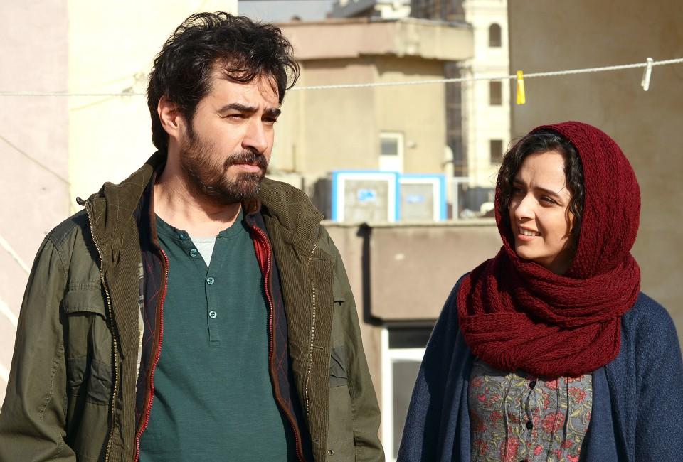 """"""" عماد"""" و """"رعنا"""" با بازی """"شهاب حسینی"""" و """"ترانه علیدوستی"""""""