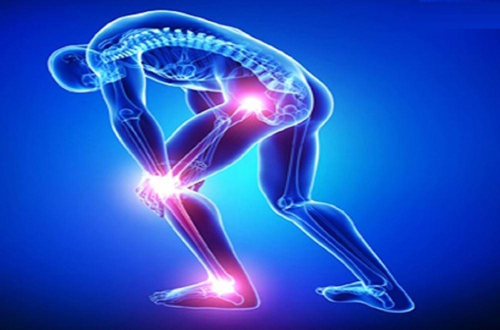 درد استخوان و مفاصل