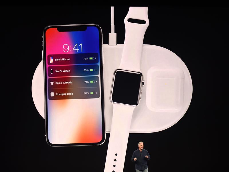 اکنون دیگر هم آیفون هم اپل واچ و هم ایرپاد های اپل بوسیله شارژ های بیسیم شارژ می شوند!
