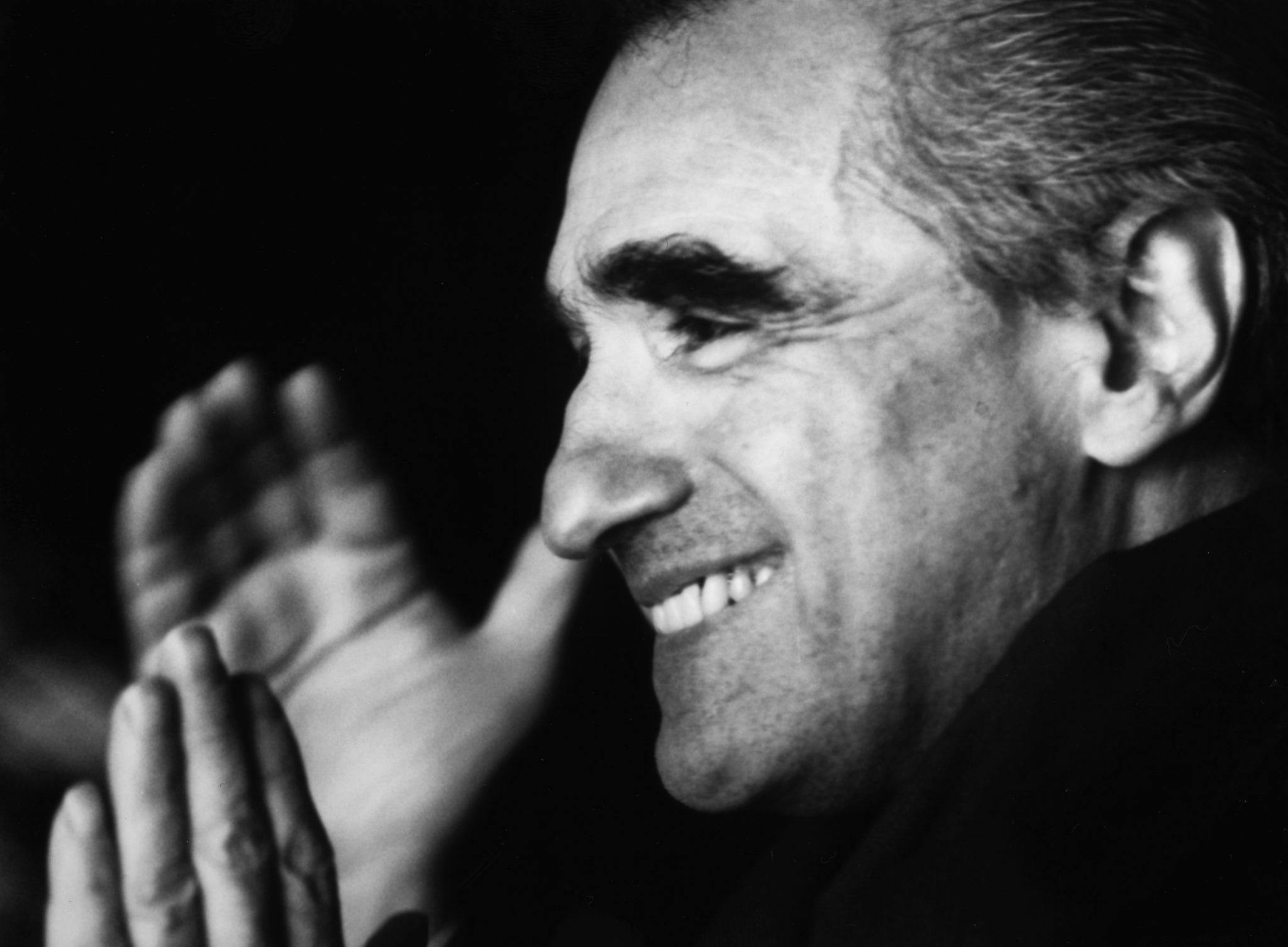 مارتین اسکورسیزی - کارگردان