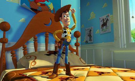 تحلیل انیمیشن داستان اسباب بازی Toy Story کاری از جان لستر 1995
