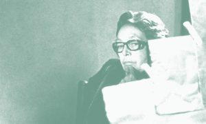 رمان مُدراتو کانتابیله مارگریت دوراس ۱۹۹۶-۱۹۱۴