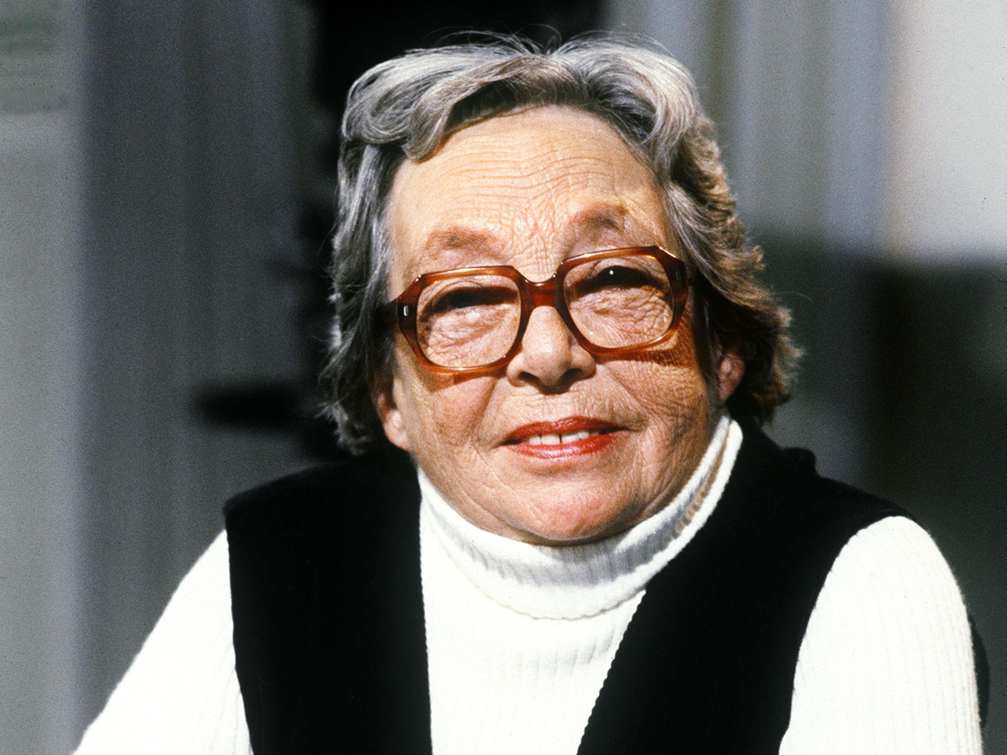 مارگریت دوراس ۱۹۹۶-۱۹۱۴