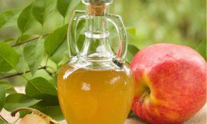 رژیم سرکه سیب برای لاغری