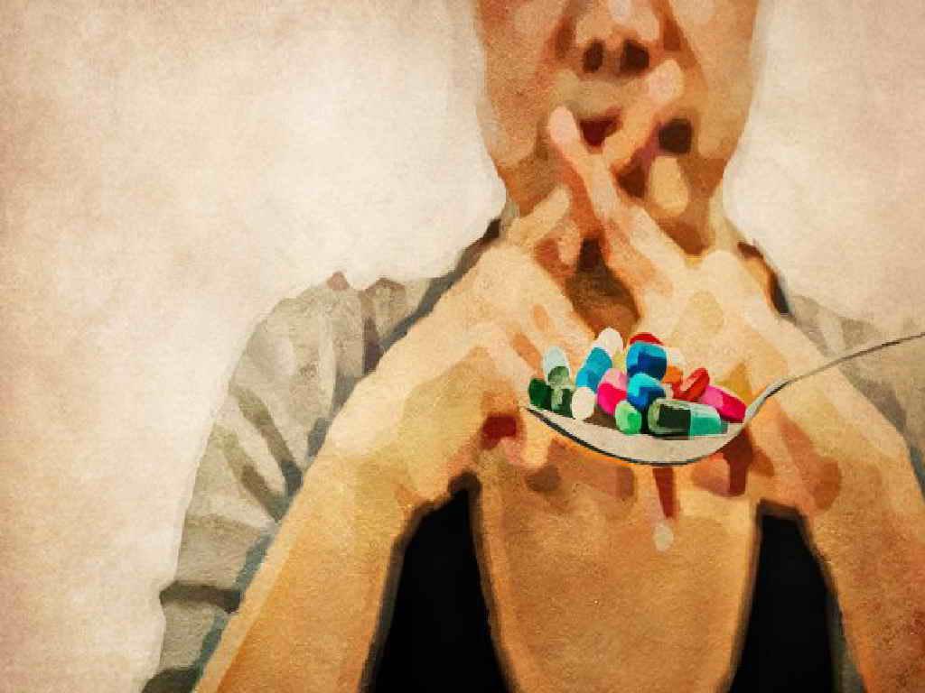لطفا برای درمان این 5 بیماری آنتی بیوتیک مصرف نکنید!
