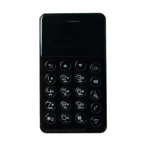 NichePhone-S کوچکترین گوشی اندروید در ابعاد کارت ویزیت!