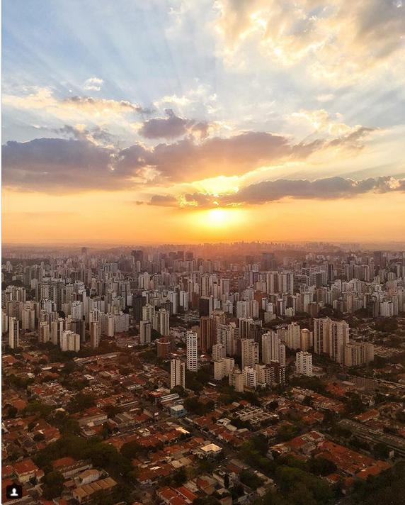 سائوپائولو برزیل