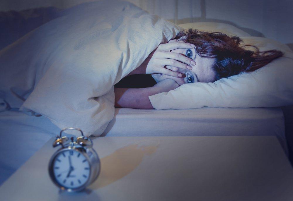 کارهای ممنوع قبل از خواب
