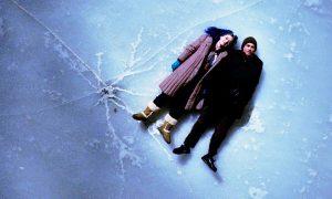 فیلم درخشش ابدی یک ذهن پاک کاری از میشل گوندری محصول 2004