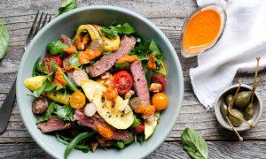 برنامه غذایی ۷ روزه رژیم غذایی سالم