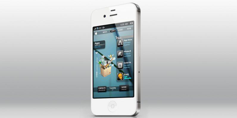 جیلبریک iOS 11