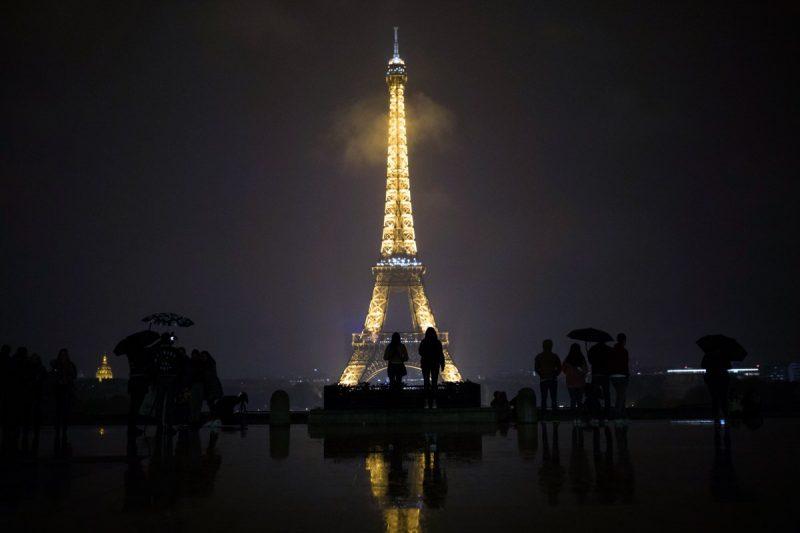 پاریس فرانسه