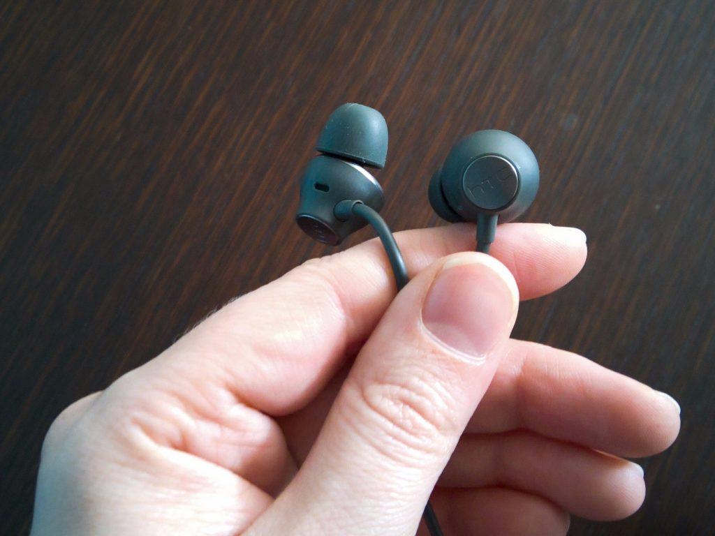 HTC Noise Canceling