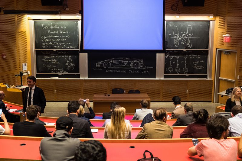 موسسه فناوری ماساچوست (MIT)