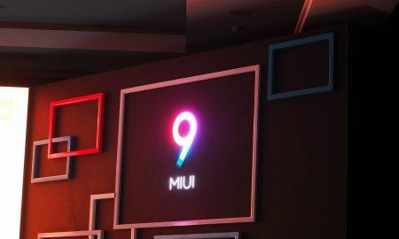 بررسی امکانات جدید MIUI 9