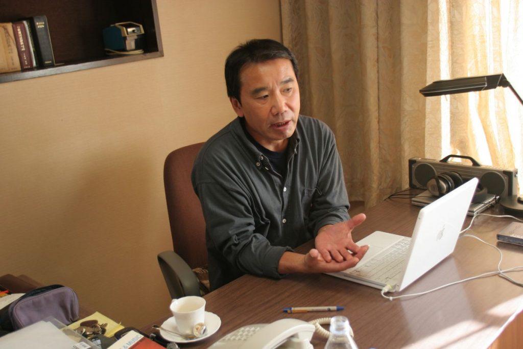 هاروکی موراکامی - زاده ی ۱۹۴۹