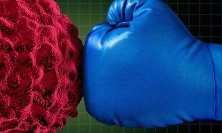 کاهش ریسک ابتلا به سرطان