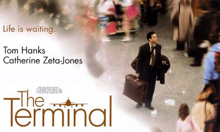 ترمینال فیلمی از استیون اسپیلبرگ محصول 2004