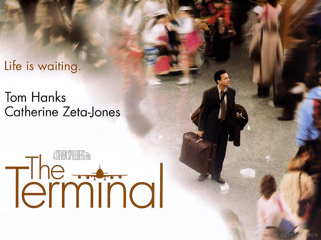 نقد فیلم The Terminal
