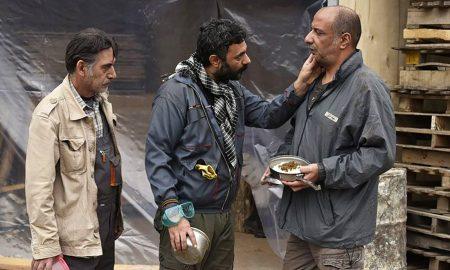 آزاد به قید شرط کاری از حسین شهابی محصول سال ۱۳۹۵