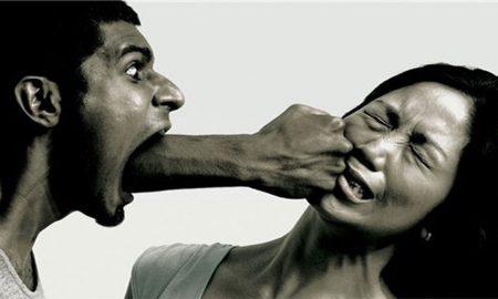 رابطه خشونت آمیز