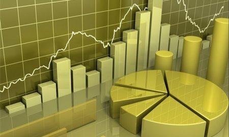 رشد اقتصادی هر کشور از محاسبه نرخ تغییرات تولید ناخالص ملی محاسبه می شود.