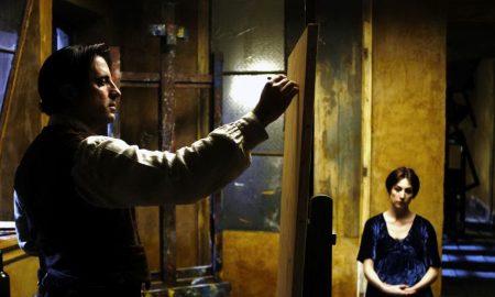 تحلیل فیلم Modigliani