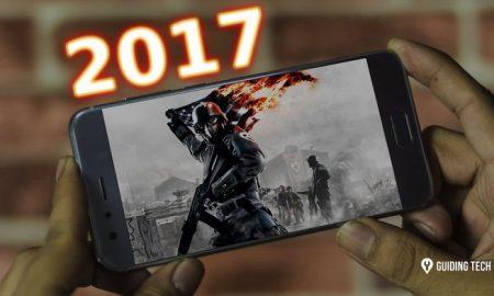 معرفی ۱۱ بازی آندرویدی سال ۲۰۱۷ که نباید از دست بدهید