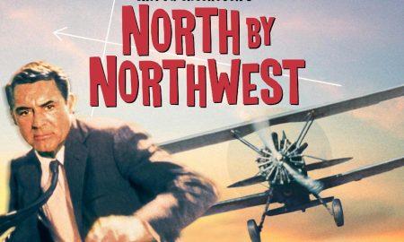 شمال از شمال غرب کاری از آلفرد هیچکاک محصول ۱۹۵۹