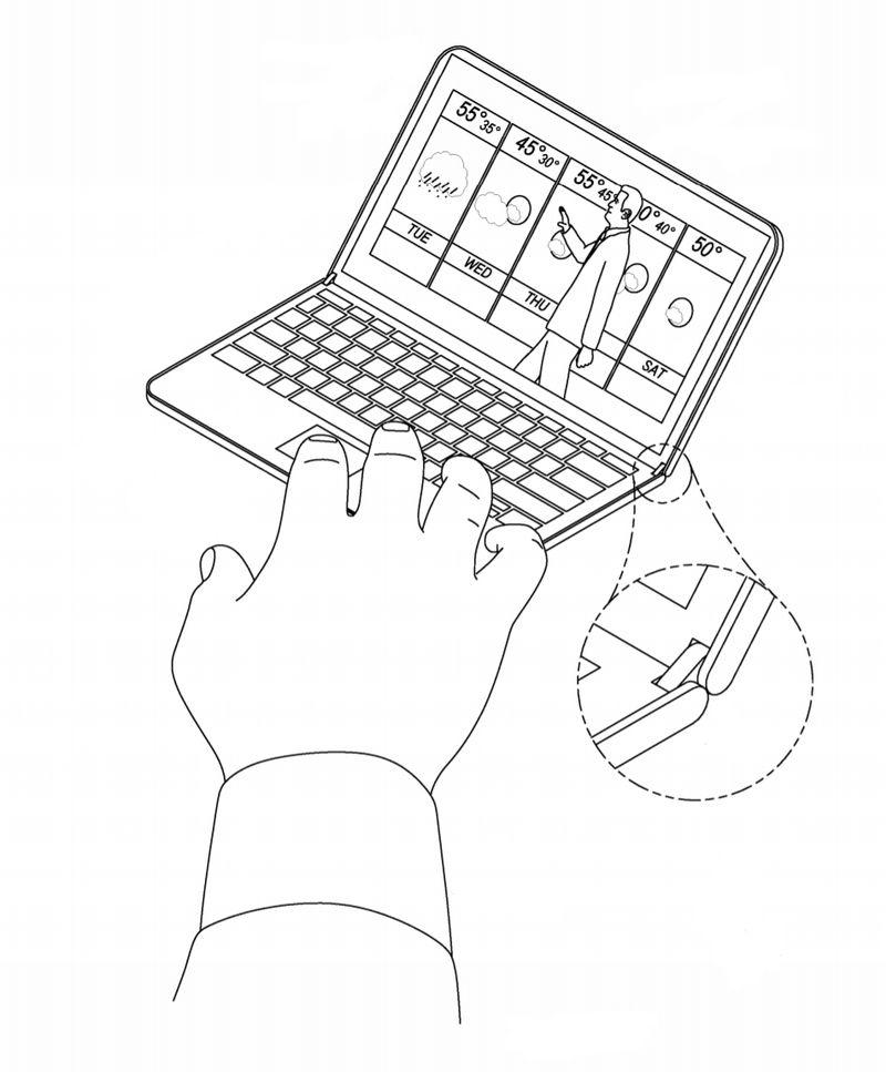 دفترچه یادداشت دیجیتالی،محصول جدید مایکروسافت