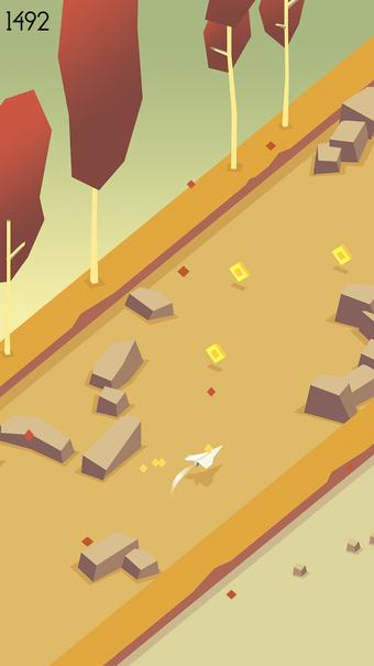 بازی اندرویدی هواپیمای کاغذی